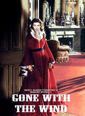 Gone with the Wind 1255x1698