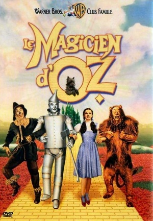The Wizard of Oz 636x919