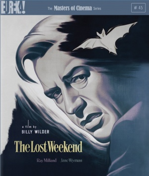 The Lost Weekend 1506x1776