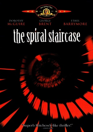 The Spiral Staircase 1530x2175