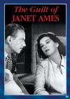 The Guilt of Janet Ames Cover