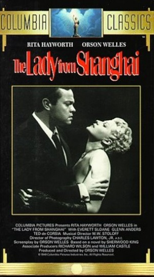 The Lady from Shanghai 304x547