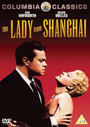 The Lady from Shanghai 570x800