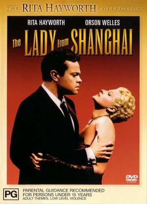 The Lady from Shanghai 714x991
