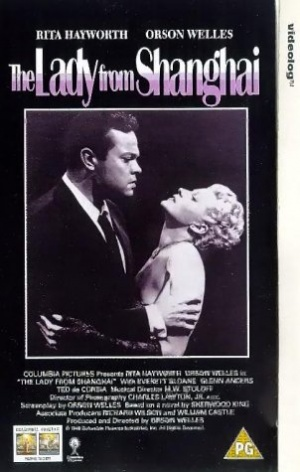 The Lady from Shanghai 302x475
