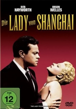 The Lady from Shanghai 322x464