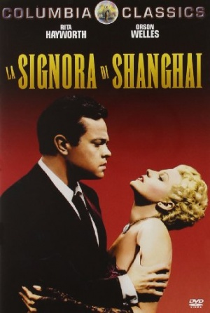 The Lady from Shanghai 336x500