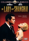 The Lady from Shanghai Cover