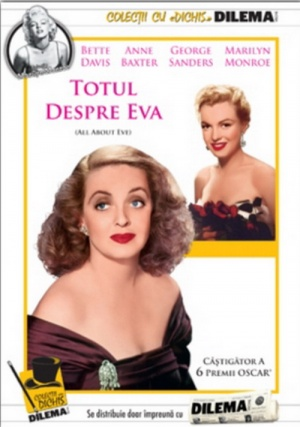 All About Eve 500x712