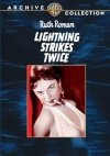 Lightning Strikes Twice Cover