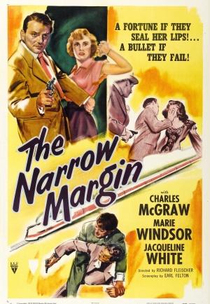The Narrow Margin 2030x2937