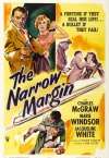 The Narrow Margin poster