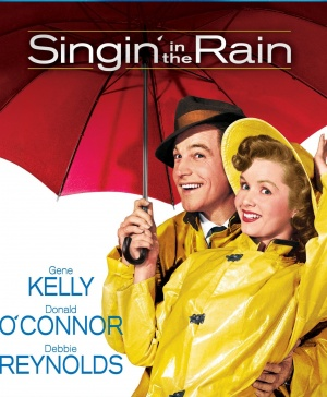 Singin' in the Rain 1458x1769