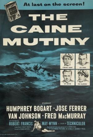 The Caine Mutiny 2056x3000