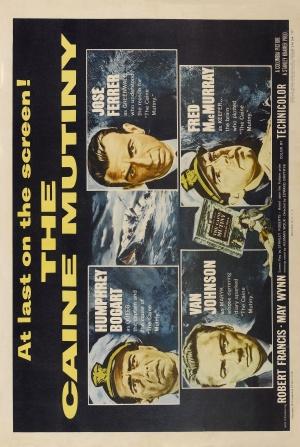 The Caine Mutiny 2175x3240
