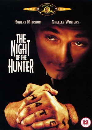 The Night of the Hunter 570x800