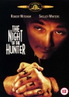 The Night of the Hunter Cover