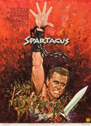 Spartacus 2186x3000