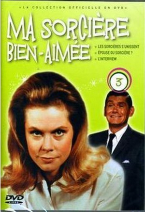 Bewitched 456x664