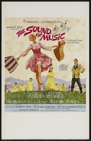 The Sound of Music 1468x2276