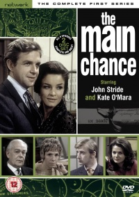 The Main Chance poster