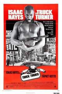 Truck Turner poster