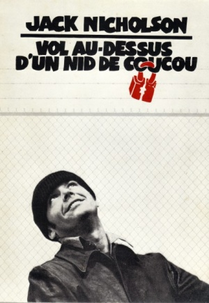One Flew Over the Cuckoo's Nest 414x600