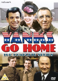 Yanks Go Home poster