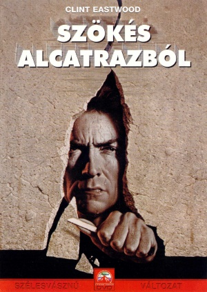Escape from Alcatraz 1508x2131