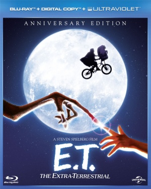 E.T. the Extra-Terrestrial 1280x1600