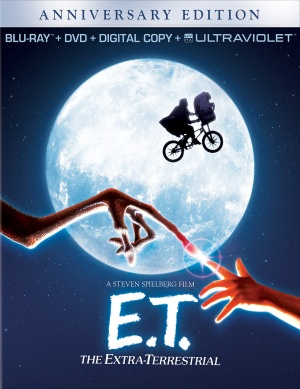 E.T. the Extra-Terrestrial 1560x2023