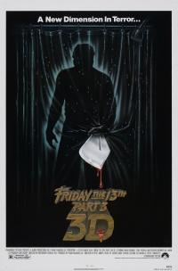 П'ятниця 13: Частина 3 poster