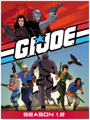 G.I. Joe: A Real American Hero 920x1220