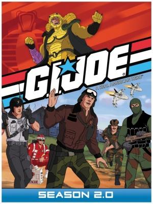 G.I. Joe: A Real American Hero 905x1200