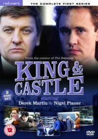 King & Castle poster
