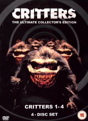 Critters 524x718