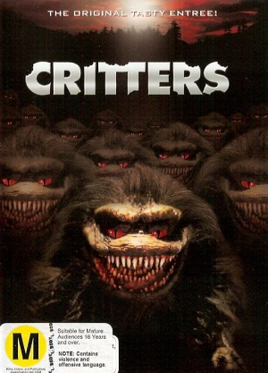 Critters 510x709