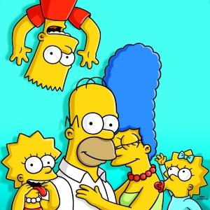I Simpson 3600x3600