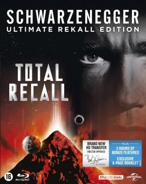 Total Recall - Die totale Erinnerung 939x1181