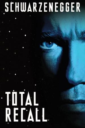 Total Recall - Die totale Erinnerung 800x1200