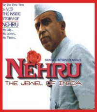 Nehru: The Jewel of India poster