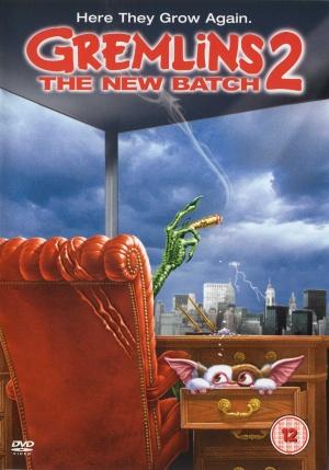 Gremlins 2: The New Batch 1518x2173