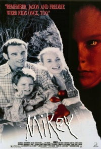Mikey poster