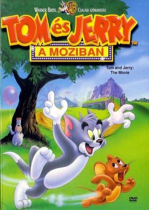 Tom und Jerry: Der Film 772x1087