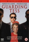 Guarding Tess Cover