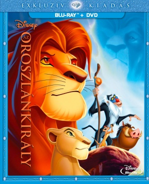 The Lion King 1349x1664