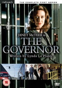 The Governor poster
