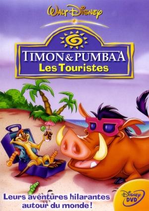 Timon & Pumbaa 2038x2882