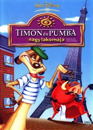 Abenteuer mit Timon und Pumbaa 1524x2128