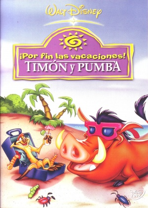 Timon & Pumbaa 1537x2156